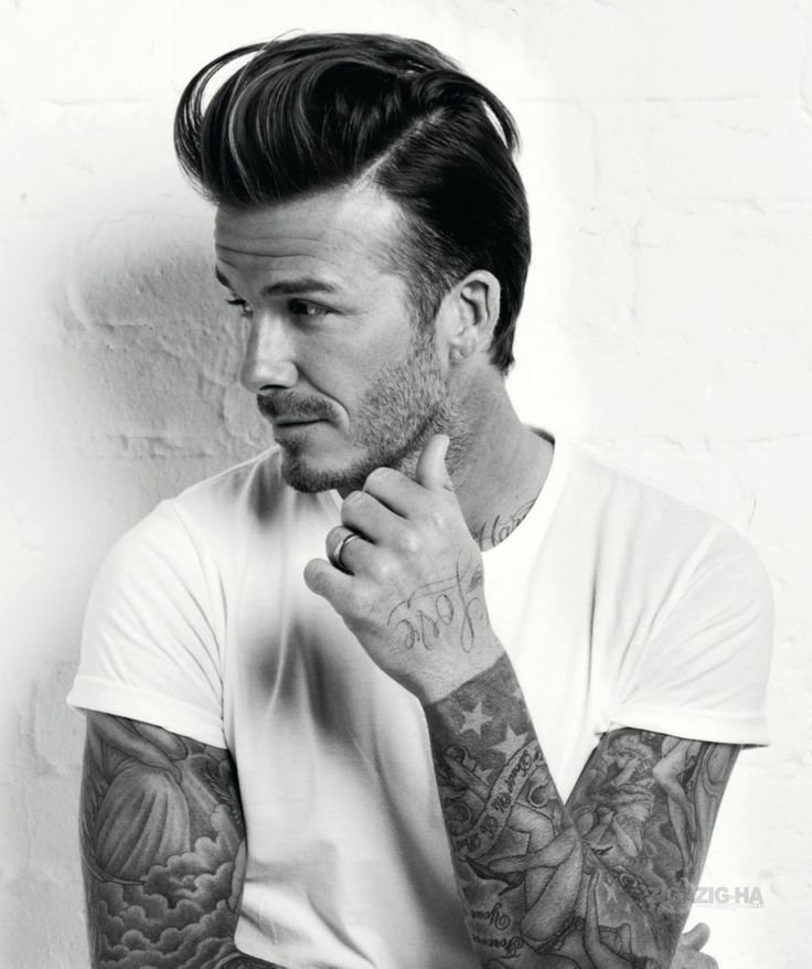 Best Mens Hairstyles Images On Pinterest Hairstyles Boy - Mens hairstyle undercut 2012