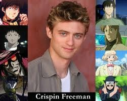 Anime Voice Actor - Just for Howl's Moving Castle :)