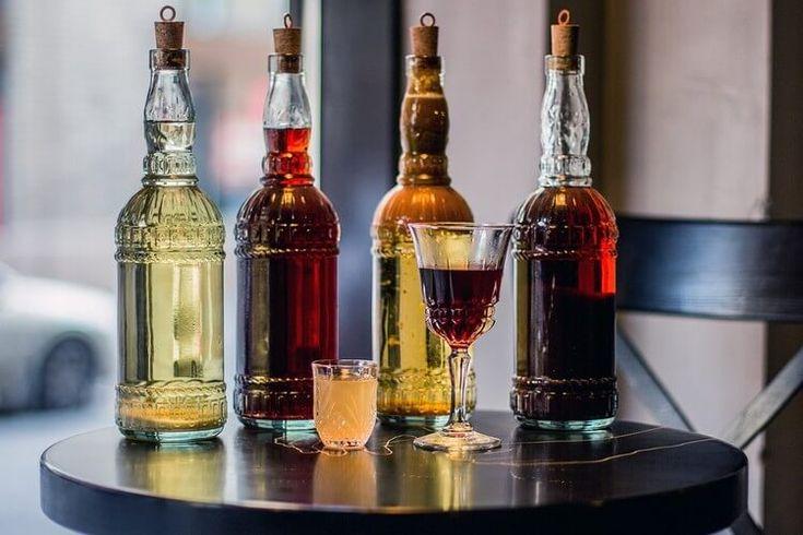 """Рецепты """"рома"""" в домашних условиях – 3 качественных самодельных напитка, напоминающих настоящий ром!"""