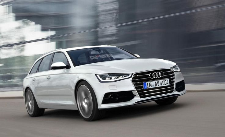 View 2015 Audi A4: Audi's Next Most Important Model Photos from Car and Driver. Find high-resolution car images in our photo-gallery archive.