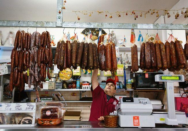 Best Spanish Food in Melbourne - Food & Drink - Broadsheet Melbourne