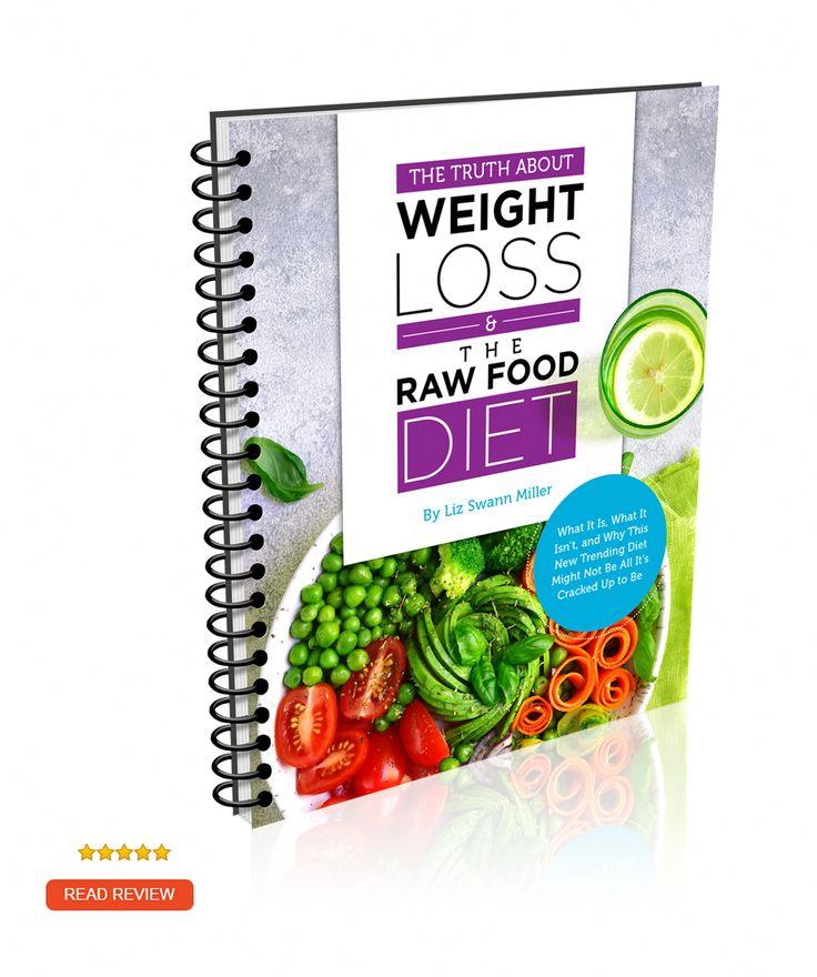 Raw Food Diet - Get your FREE copy here @ Alkaline Diet Review #alkalinedietbrea...