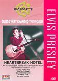 Elvis Presley: Heartbreak Hotel [DVD]