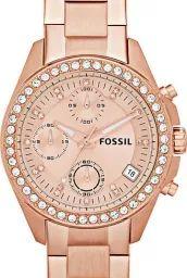 Fossil Decker-Ladies женские часы