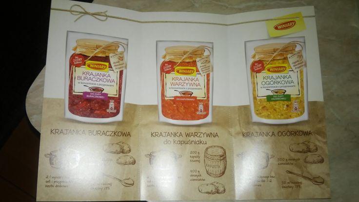 Prosty składniki, łatwy i szybki sposób przygotowania, bogaty smak #Krajanka #Winiary #AmbasadorkaWiniary #RekomendujTo