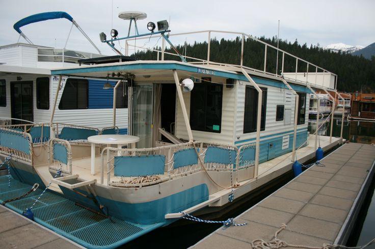 Shasta Lake Houseboat Sales and Lake Oroville Houseboat Sales ...