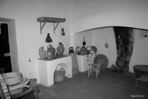 Cozinha alentejana