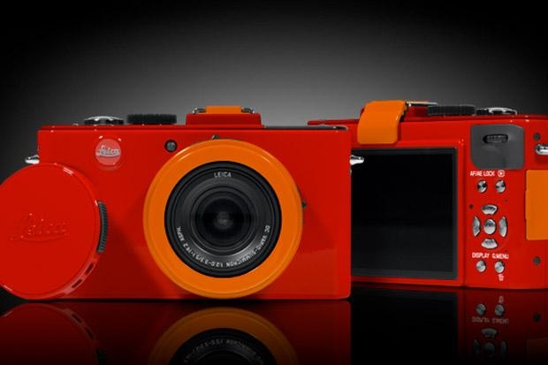 Leica ~ The Cools