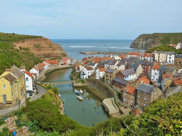 North Yorkshire un excelente destino en Inglaterra - http://www.absolutinglaterra.com/north-yorkshire/