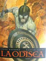 ADICCION LITERARIA8: La Odisea (Homero)