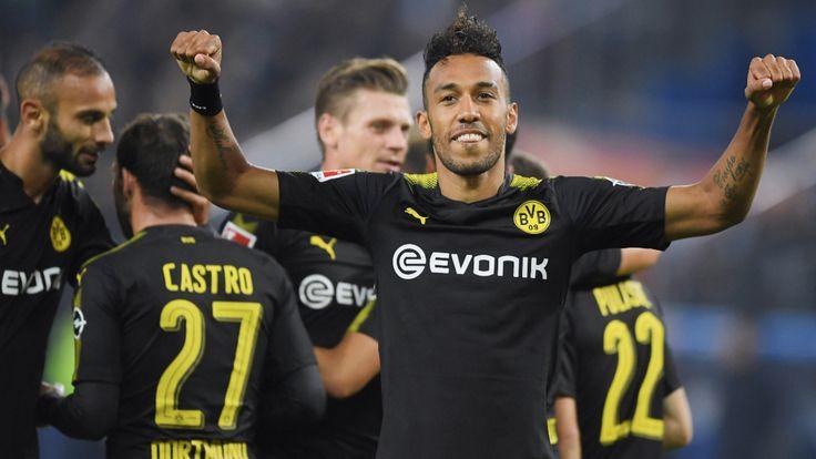 """""""China habe ich nicht ernst genommen"""" - AUBA PACKT AUS - Bundesliga Saison 2016/17 - Bild.de"""