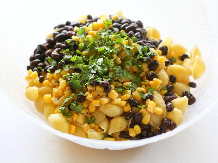 1000 idées sur le thème Salades De Pâtes Taco sur Pinterest ...