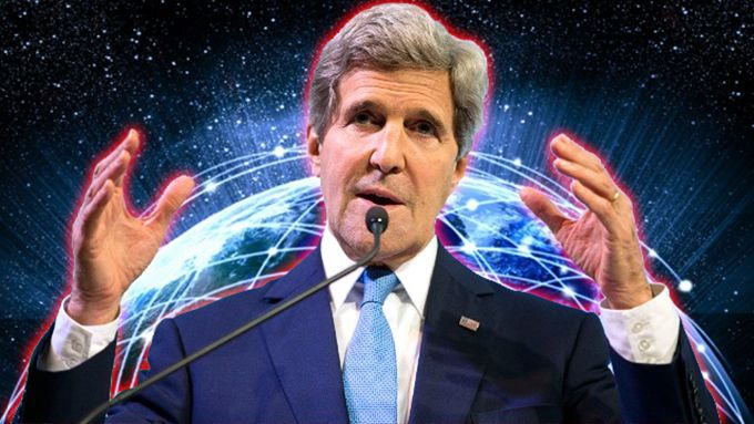 John Kerry Calls For The Internet To Be Placed Under The Authority Of The United Nations... that is ALL we need! NOT!!! I knew this was coming. They need that control to institute a new world order.