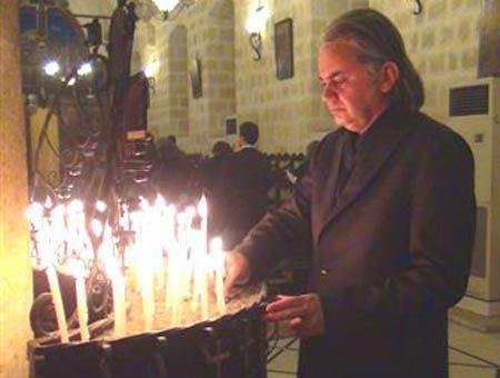 Otros contenidos > Los cristianos de Turquía festejaron la Navidad - Hispanatolia - Noticias de Turquía y Oriente Medio