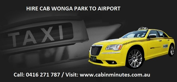 Melbourne-Taxi-Service-online Hiring A Cab From Wonga Park To Airport? It's Time For A Comfy Ride cabinminutes