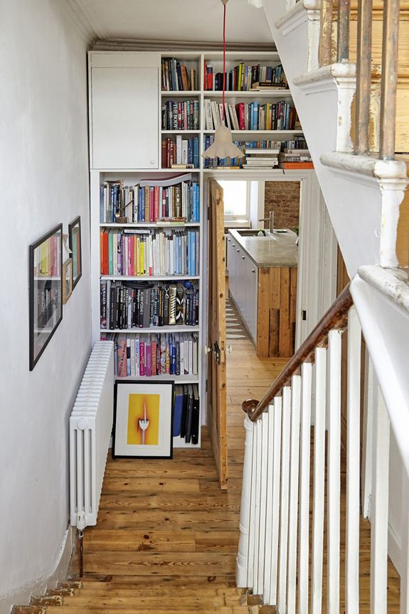 I get really excited when I come across a home with lots of character, where period details hav...