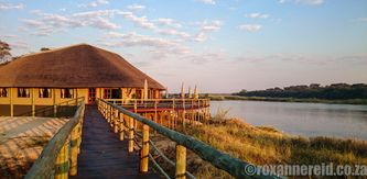 PictureHakusembe River Lodge, Namibia