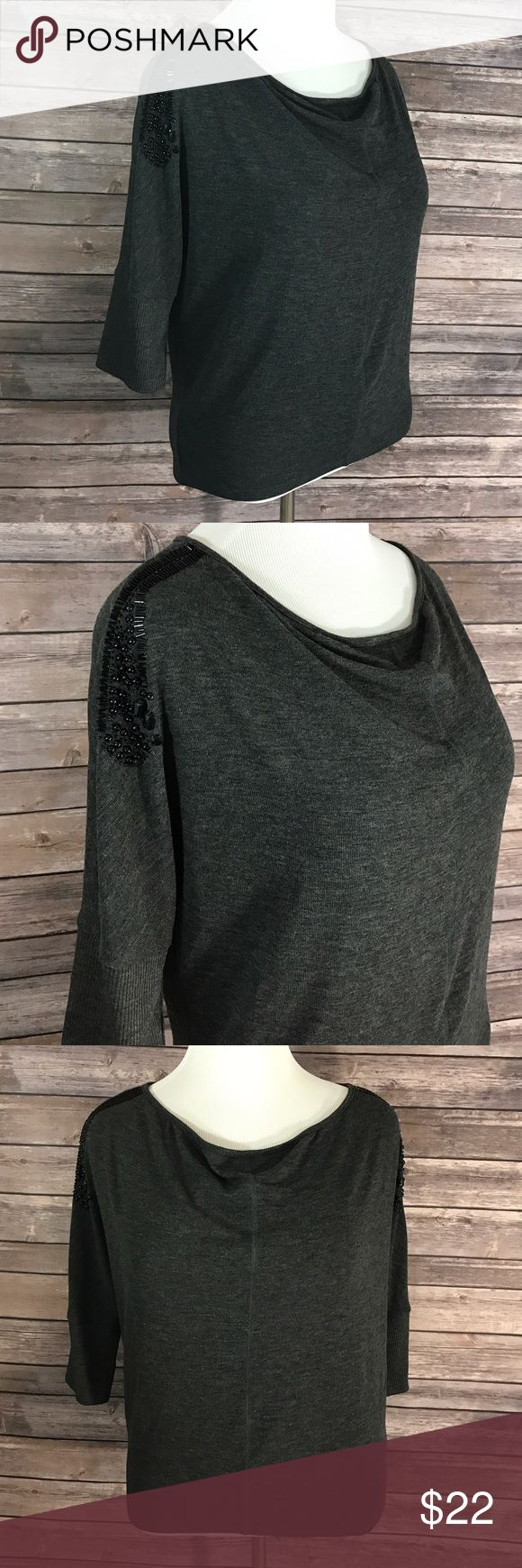 NEW Cable & Gauge Petite Size Large Womens Sweater Measurements: (in inches) -Underarm to underarm: 20 - Length: 27 New with tags. Cable & Gauge Sweaters Cowl & Turtlenecks