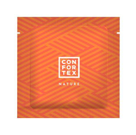 @CONFORTEXcondom #Preservativos #Condones #condoms. Los inconfundibles diseños junto a su atrevida combinación de colores hacen de CONFORTEX NATURE un producto fácil de identificar con el que experimentarás un sexo seguro más divertido.