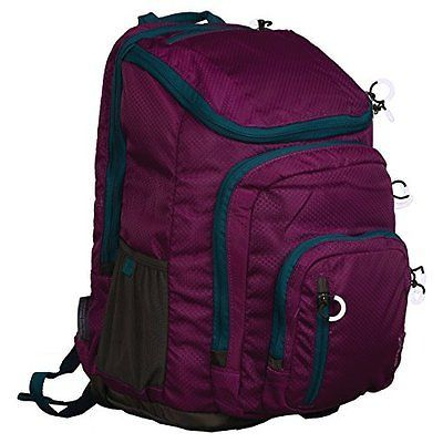 Embark Jartop Elite Backpack