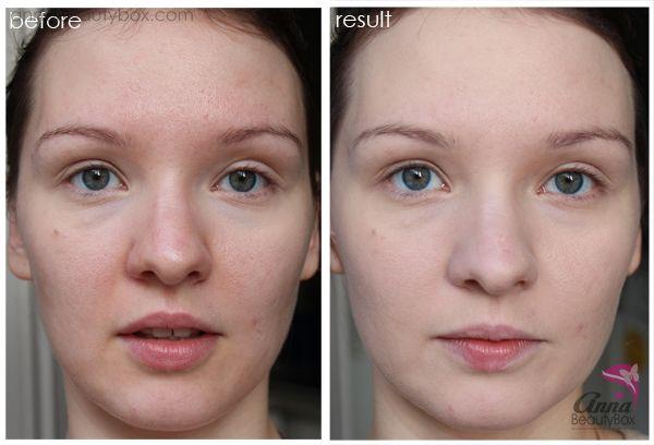 Makeup Forever Full Coverage Concealer Ings - Mugeek ...