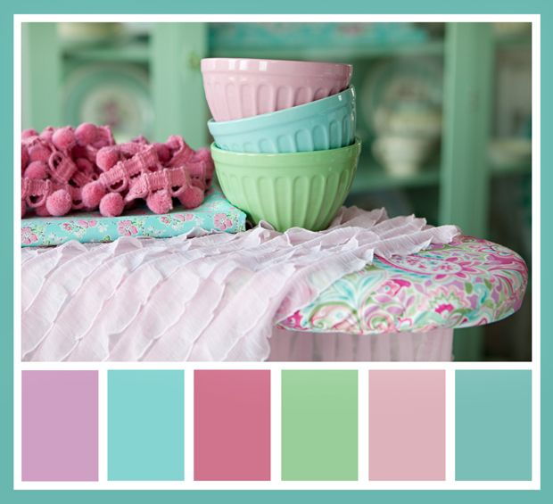 1000 ideas about girls bedroom colors on pinterest - How much paint do i need for a bedroom ...