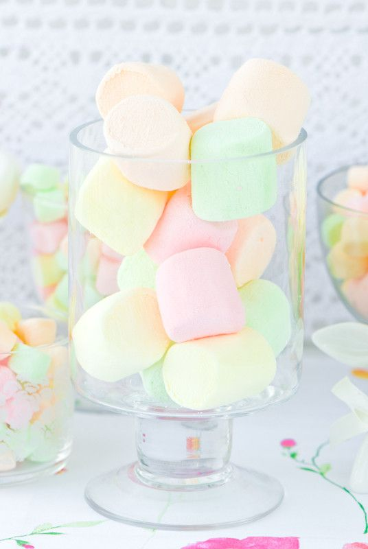 Pastel marshmallows pastels pinterest beautiful for Beautiful pastel colors