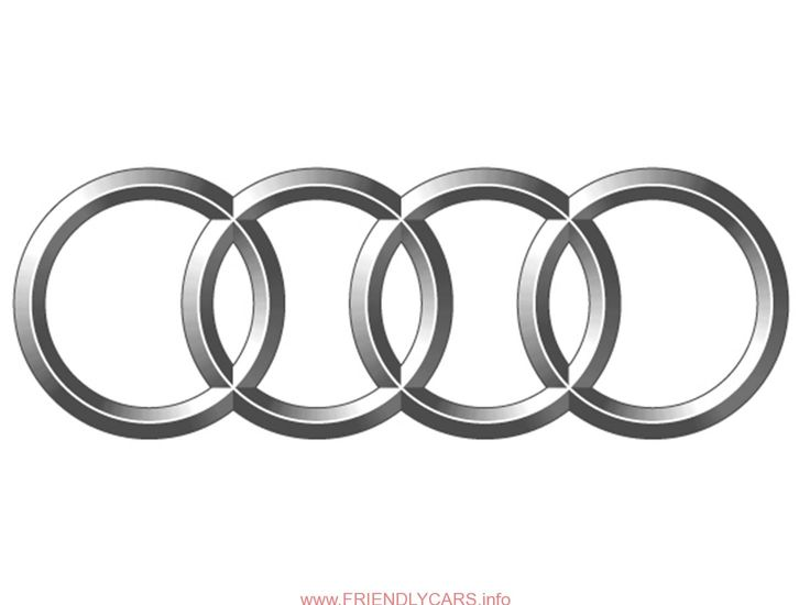Nice Mercedes Logo Transparent Car Images Hd Audi Cars Logo With -  signs of cars with names