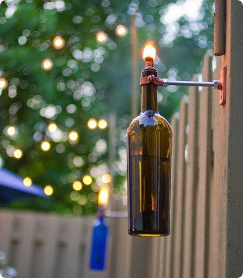 Recycler ses bouteilles de vin | caractériELLE                                                                                                                                                                                 Plus