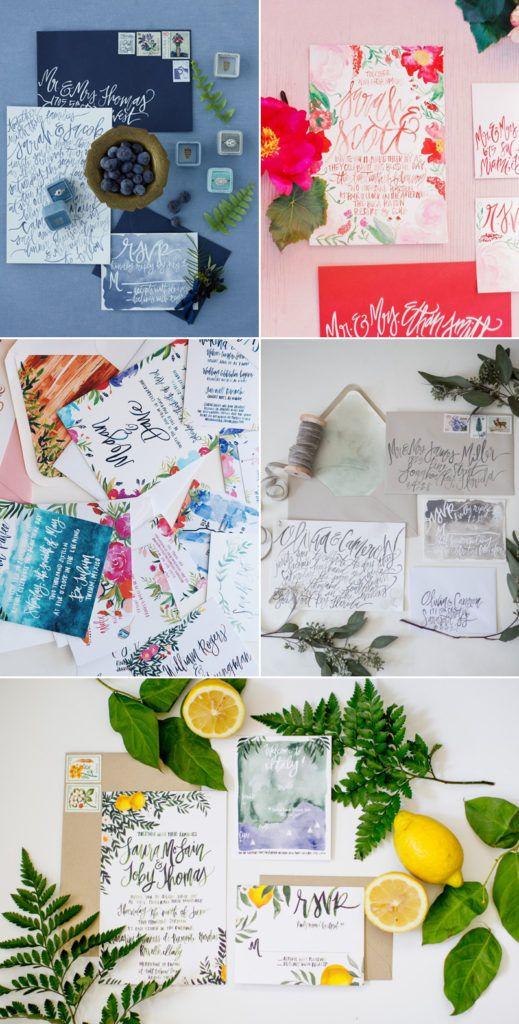 24 besten Einladungen Bilder auf Pinterest