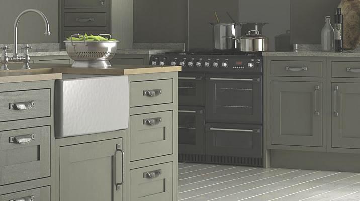 B Q Kitchen Cabinet Paint