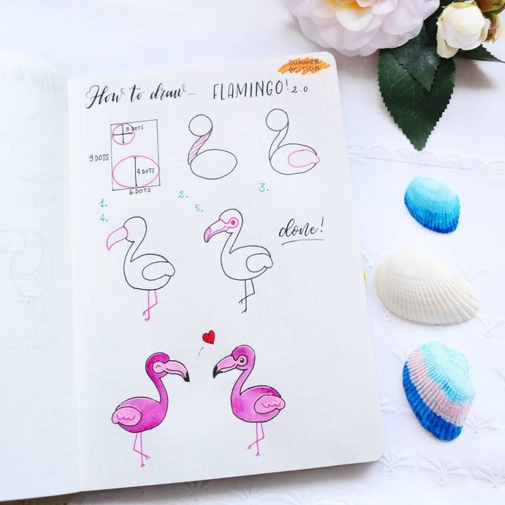 "50 amazing doodle ""How to's"" for your bullet journal"