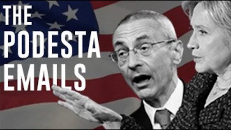 Newsbud on the Record: The Podesta Scandal & the Importance of Media Int...