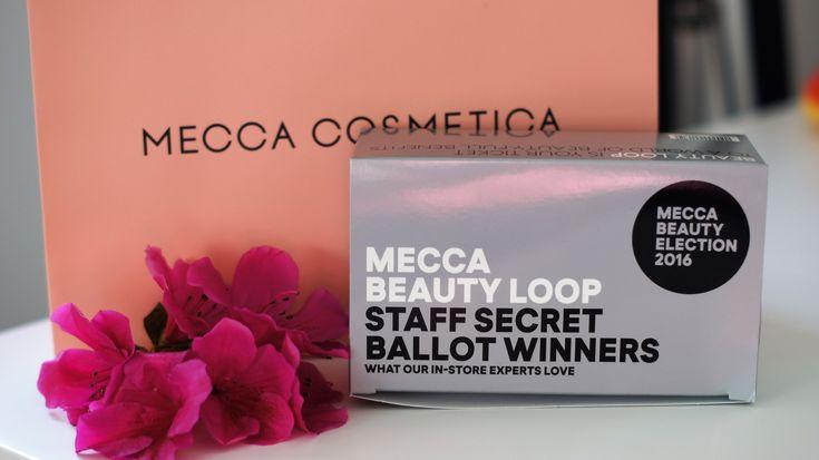Beauty Loop July: staff secret ballot winners