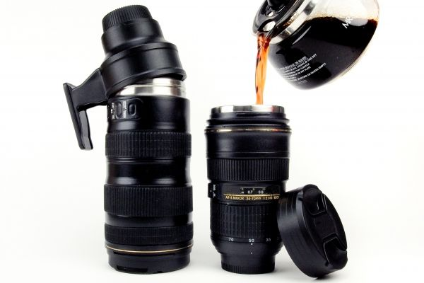 $30.00 for the original and 35.00 for the Extra Tall. I just love this! #camera #coffee