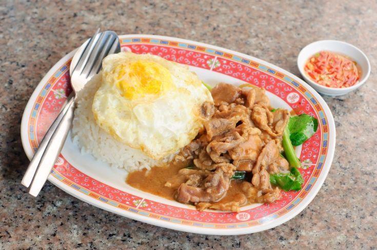 Bravčové mäso s hlivou
