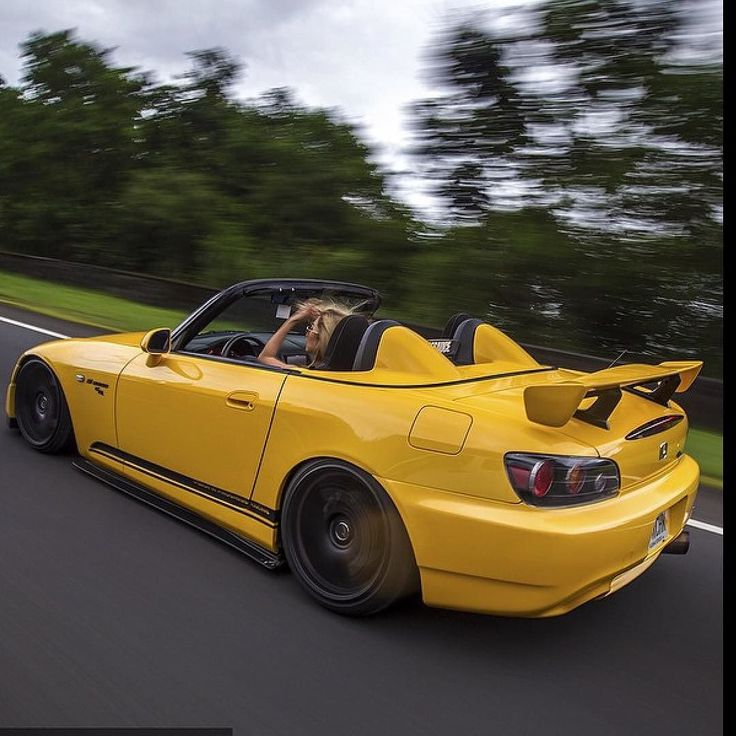Honda S2000: 1000+ Images About Honda S2000 On Pinterest