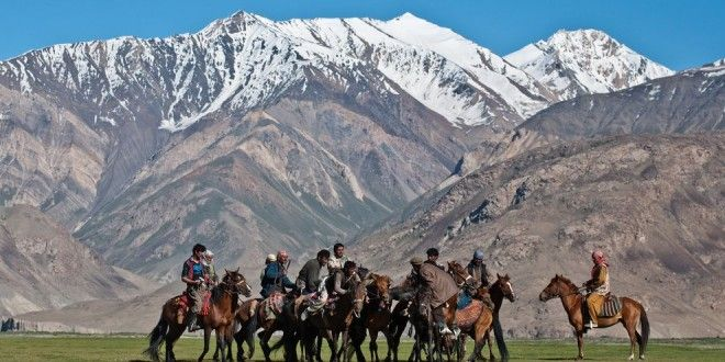 One of the wildest spots we ever been to! Wakhan Corridor in northern Afghanistan!