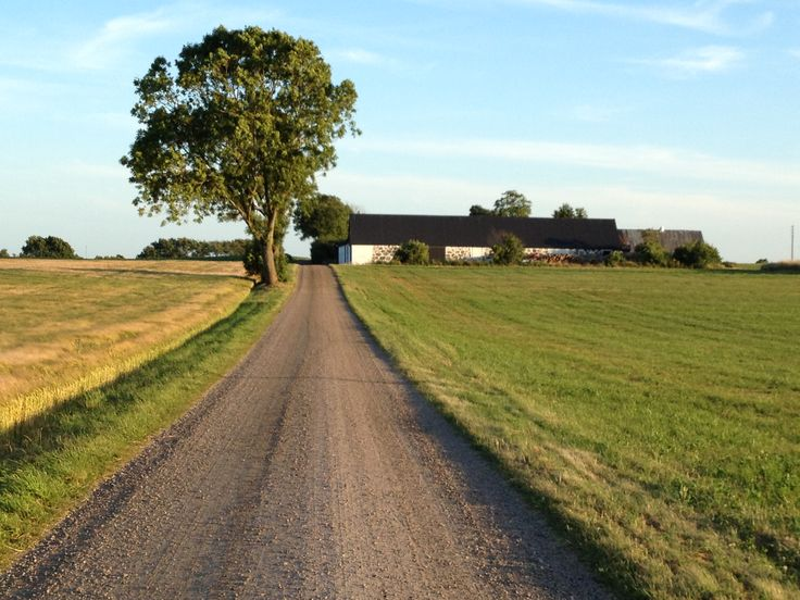 Farm Österlen