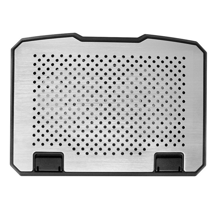 ==> [Free Shipping] Buy Best Two Cooling Fan Laptop Cooling Pads for Macbook Acer Dell Lenovo ASUS HP 15 Inch Notebook 2 USB Ports Aluminum Cooling Pad Stand Online with LOWEST Price   32821469553