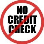 Short Term Loans Bad Credit: No Credit Check Loans- Limit all Money problems wit