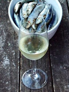 Read why Australian wine writer Max Allen thinks Vermentino and sardines are a match made in heaven.