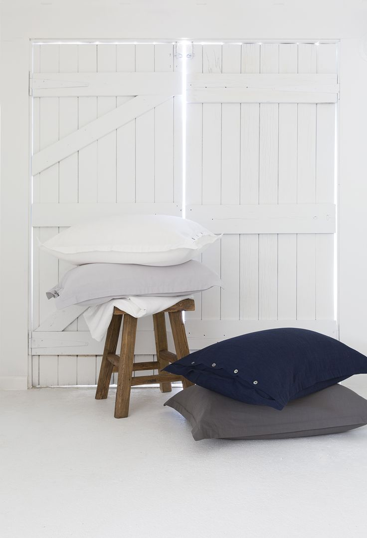 Beautifully sustainable and stylish bamboo cotton pillowcases. Great for your skin while you sleep!