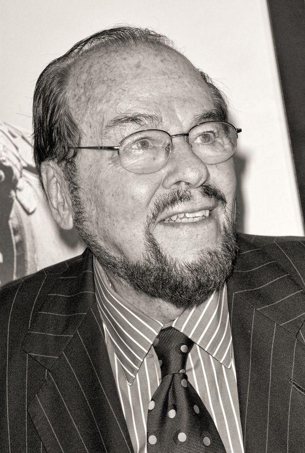 James Lipton