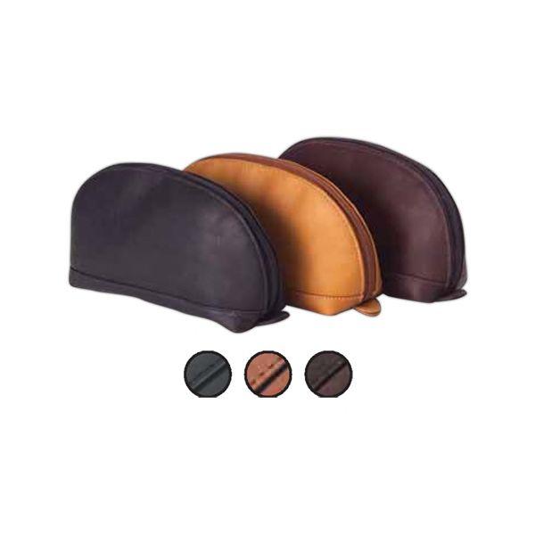 Leather Toiletry Kit