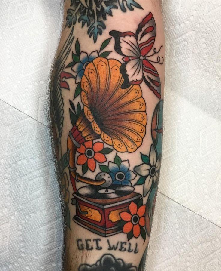 Redemption Tattoo Inc. Boston's Best Tattoo Artists