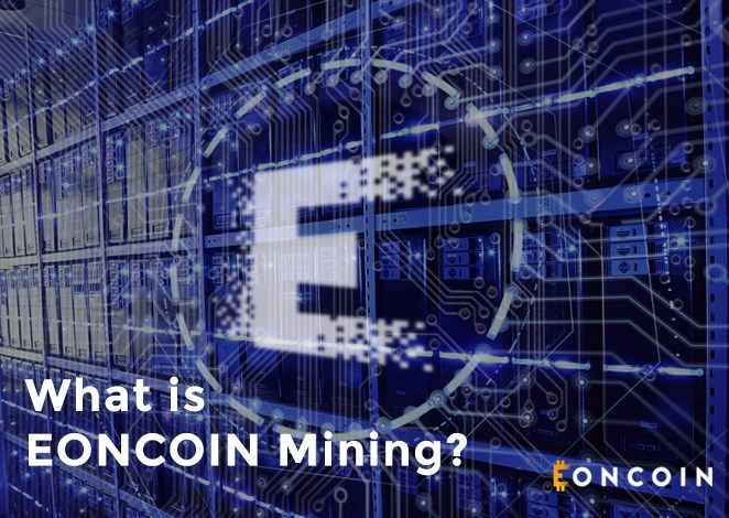 Earning EonCoin by mining is a trustworthy and legitimate process. However this cryptocurrencymining is neither a physical labor oriented scheme nor it needs a traditional manpower oriented extensive hour of involvement.