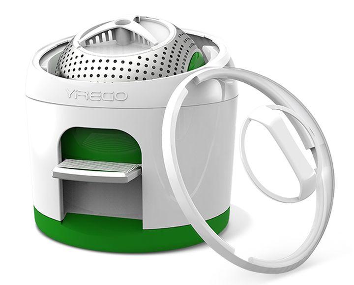 yirego drumi washing machine