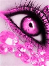 Pink Eye picture by Cute_Stuff - Photobucket