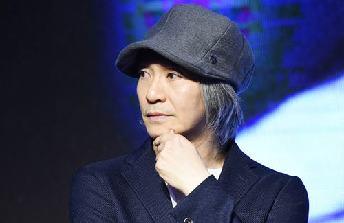"""Stephen Chow inserted all his mother's life lessons in his movies, including his latest blockbuster """"The Mermaid""""."""